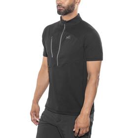Millet Elevation - T-shirt manches courtes Homme - noir